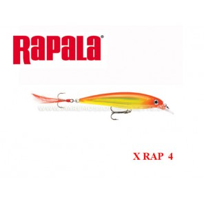 ARTIFICIALE RAPALA X-RAP