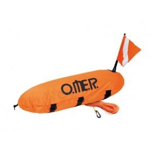 Boa Omer Master Torpedo Doppio Tessuto Segnalazione Sub
