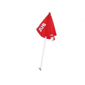 Bandiera Di Ricambio Per Boa Sub Omer Atoll