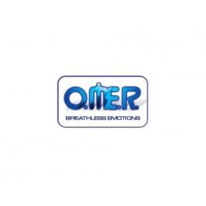 Ogiva Omer Snodata 16mm Per Arbalete
