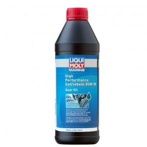 LIQUI MOLY per il piede motore 1 Litro High Performance 85W-90