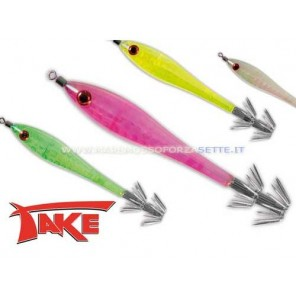 TOTANARA HARD SQUID JIG 7 CM