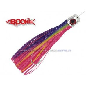 Octopus Traina Con Testina 16,5cm Boone All Eye