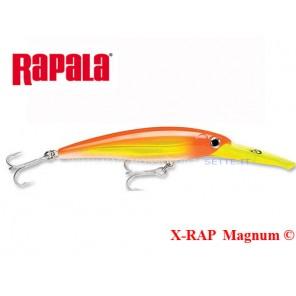 ARTIFICIALE RAPALA X-RAP MAGNUM