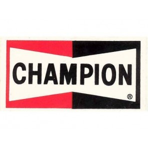 CANDELE PER MOTORI CHAMPION