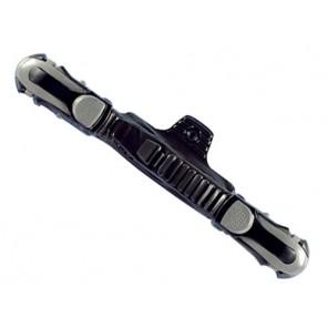 Fibbia completa per pinna Mares ABS con cinturino