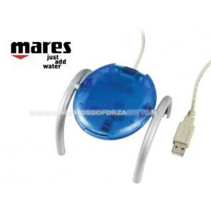 INTERFACCIA USB IRIS PER COMPUTER MARES EXCEL APNEIST