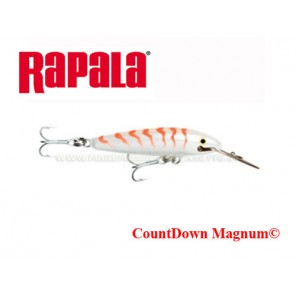 Artificiale Rapala Countdown Magnum
