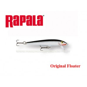 ARTIFICIALE RAPALA ORIGINAL FLOATING