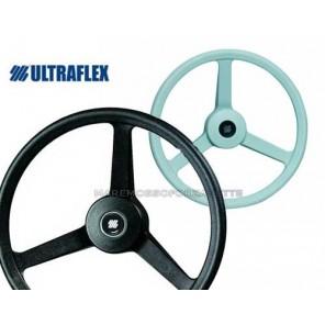 Volante Ultraflex V32 in Termoplastico per Barche Ø cm 32