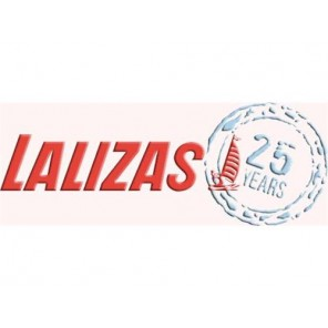 FANALE LUCE DI VIA ROSSA 112° CASSA BIANCA