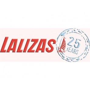 FANALE LUCE DI VIA ROSSA 112° CASSA NERA
