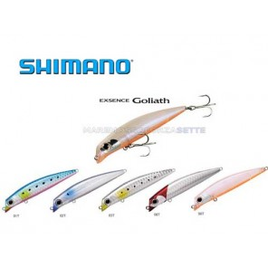 Artificiale Shimano Exsence Goliath