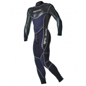 Muta Seac Sub Body Fit neoprene 1,5mm
