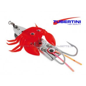 POLPARA TUBERTINI OCTO CATCHER