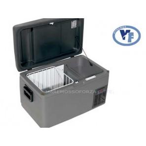 Frigorifero 12/24 Volt Portatile Vitrifrigo C41D Per Auto, Barca, Camper