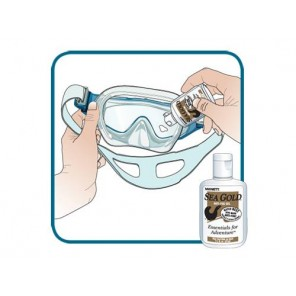 ANTIAPPANNANTE GEL CONCENTRATO SEAGOLD 37ML