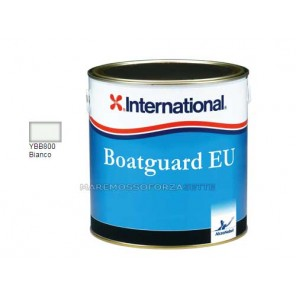 ANTIVEGETATIVA 0,75 LITRI INTERNATIONAL BOATGUARD EU