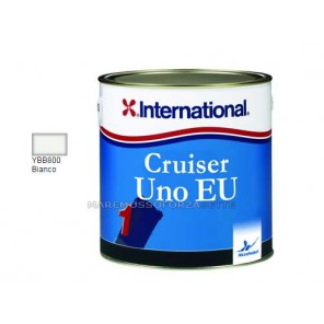 ANTIVEGETATIVA 0,75 LITRI INTERNATIONAL CRUISER® UNO EU