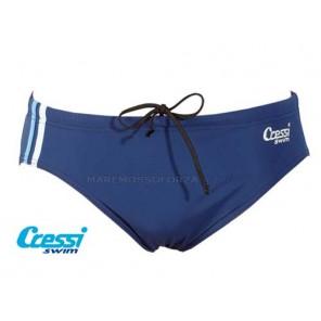 Costume Mare Cressi Sub Naxos Blu