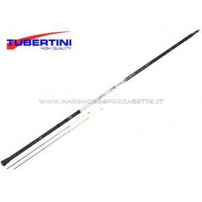 CANNA PER PESCA DALLA BARCA TUBERTINI F1 TELESCOPIC