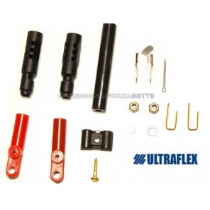 KIT ADATTAMENTO ULTRAFLEX K57 PER JOHNSON, EVINRUDE