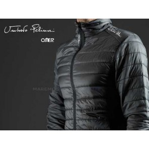 PIUMINO OMERSUB PELIZZARI UP-S2 DOWN JACKET