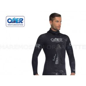 GIACCA NEOPRENE 5mm MUTA OMER BLACKMOON