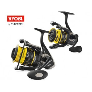 MULINELLO PESCA RYOBI ICON BY TUBERTINI