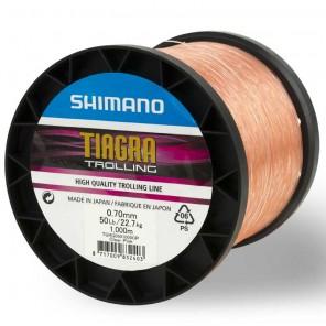 MONOFILO SHIMANO TIAGRA TROLLING PINK 1000 METRI