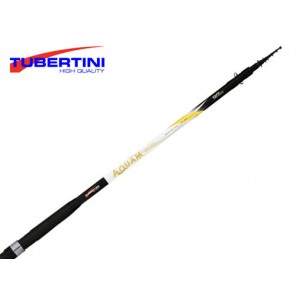 CANNA DA PESCA TUBERTINI AQUAM BOLENTINO DRIFTING