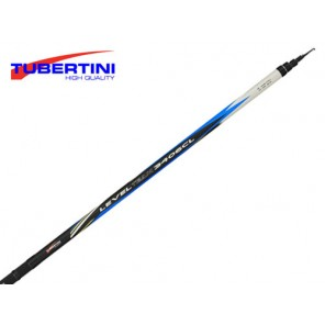 CANNA DA PESCA TUBERTINI LEVEL TEAM 3400CL BOLOGNESE