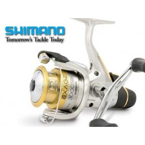 Mulinello Shimano Exage 6000fb Cusc. 5