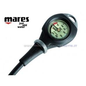MANOMETRO SUB MARES MISSION 1 CON FRUSTA 80cm
