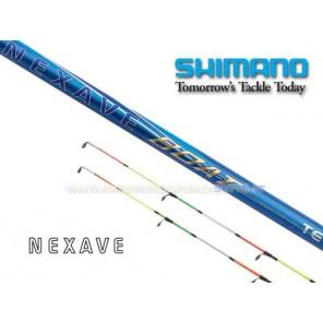 Canna Barca Shimano Nexave Boat 3,5mt