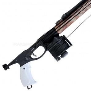 Omersub cayman HF fucile sub con mulinello