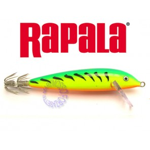 Totanaia Rapala Affondante 9 Cm Totanara