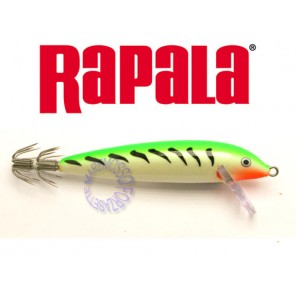 TOTANAIA RAPALA AFFONDANTE 11 CM TOTANARA