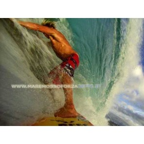 BASE A VENTOSA PER SURF GOPRO