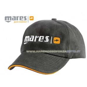 Cappello con visiera Mares Spearfishing