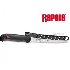 Coltello Da Pesca Rapala Fish Camp Fillet