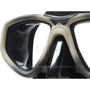 MASCHERA SEACSUB IN SILICONE ONE COMBACT