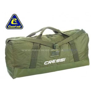 BORSA APNEA CRESSI SUB JUNGLE