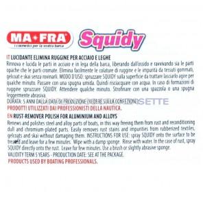 LUCIDANTE METALLI DELLA BARCA MAFRA SQUIDY 500ML