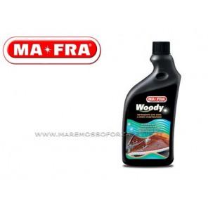 DETERGENTE PROTETTIVO PER TEAK MAFRA WOODY 750 ML
