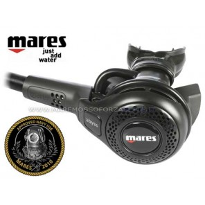 GRUPPO EROGATORE SUB MARES ABYSS 22 NAVY OCTOPUS EXTREME