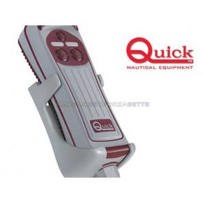 Pulsantiera Stagna Multiuso Quick HRC1002