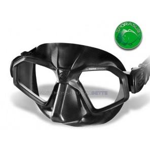 Maschera In Silicone Sporasub Piranha