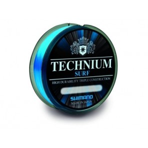 MONOFILO TECHNIUM SURF 300 mt