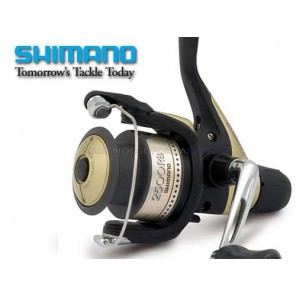 MULINELLO SHIMANO HYPERLOOP RB DA PESCA